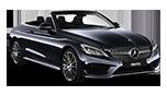 (N6) Mercedes-Benz Classe C Cabriolet