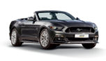 (S1) Ford Mustang Cabriolet