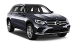 (T6) Mercedes-Benz GLC
