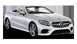 (Z6) Mercedes-Benz Classe E Cabriolet