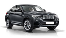 (V6) BMW X4