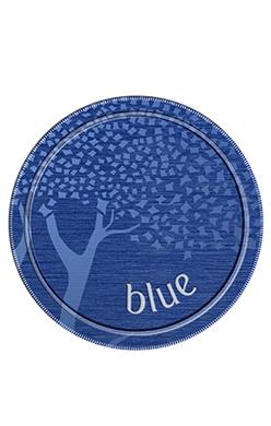 Blue tier