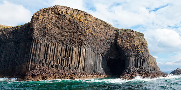 Fingal's Cave, Isle of Staffa