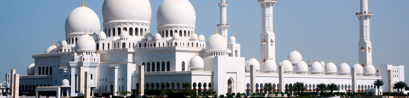 Abu Dhabi Car Rental