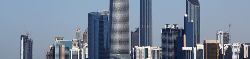 Rent a Car Abu Dhabi