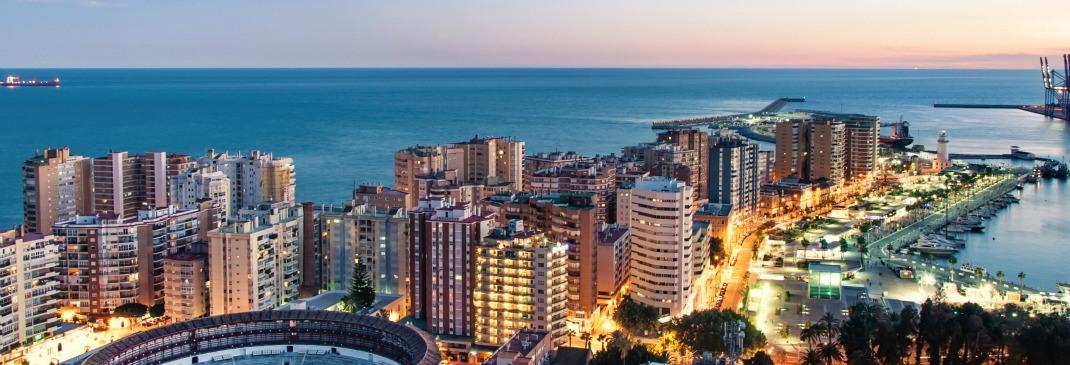 Meer over Málaga