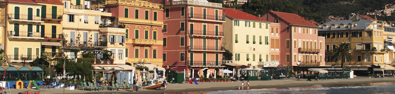 Car Hire Alassio