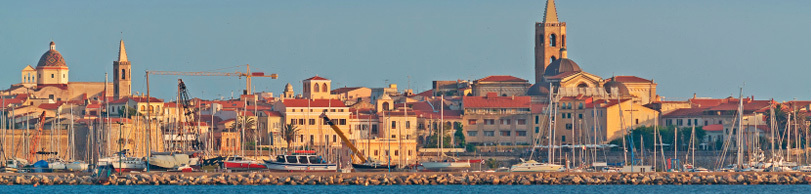Car Hire Alghero Airport