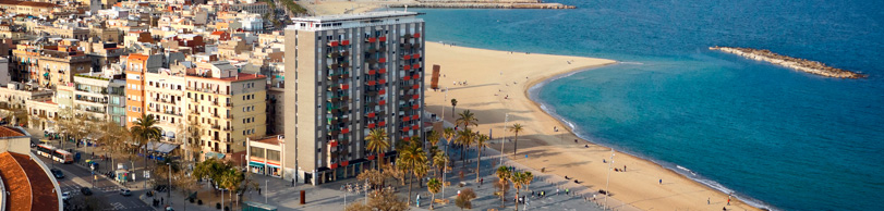 Car Hire Barcelona Airport