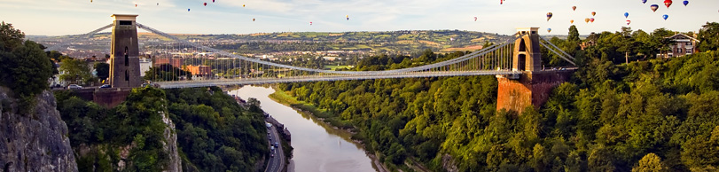 Car Hire Bristol