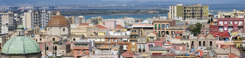 Car Hire Cagliari
