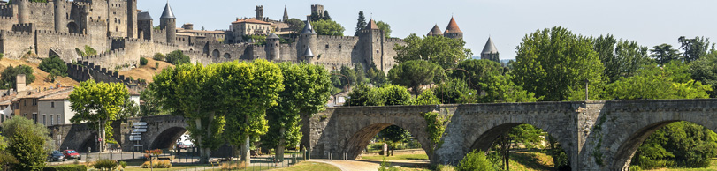 Car Hire Carcassonne Airport