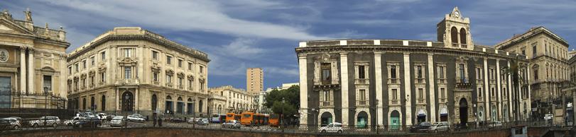Car Rental Catania