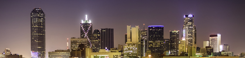 Car Hire Dallas