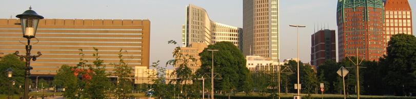 Autoverhuur Den Haag