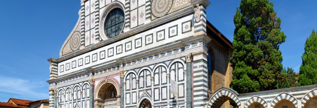 Guidare nei dintorni dell'aeroporto di Firenze