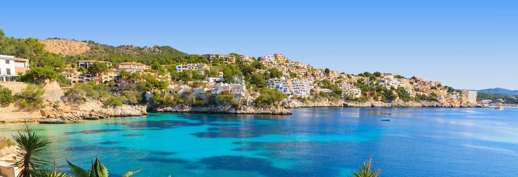 Ein kurzer Leitfaden für den Flughafen Palma de Mallorca und Region