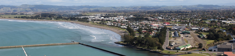 Car Hire Gisborne Airport