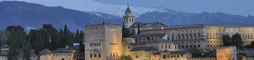 Car Hire Granada