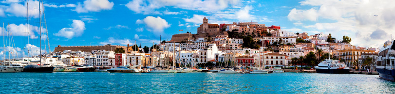 Car Hire Ibiza Airport