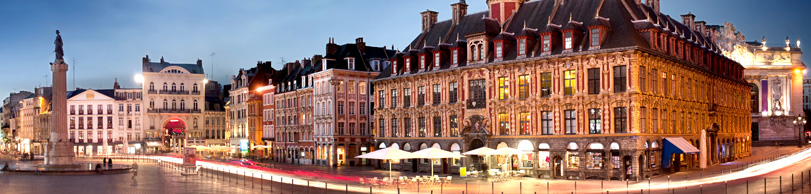 Car Hire Lille Airport
