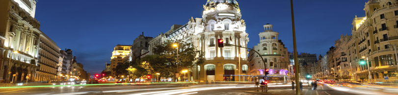 Madrid Airport Car Rental
