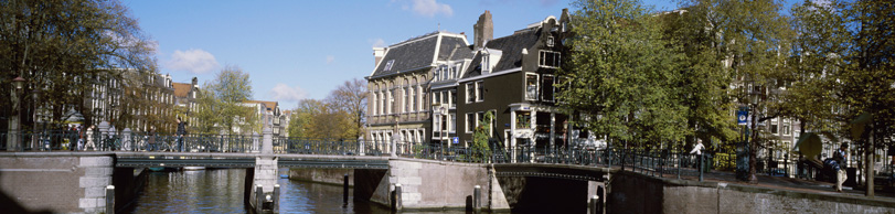 Location de Voiture aux Pays-Bas