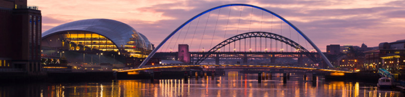 Car Hire Newcastle Upon Tyne