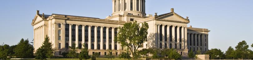 Location de Voiture en Oklahoma