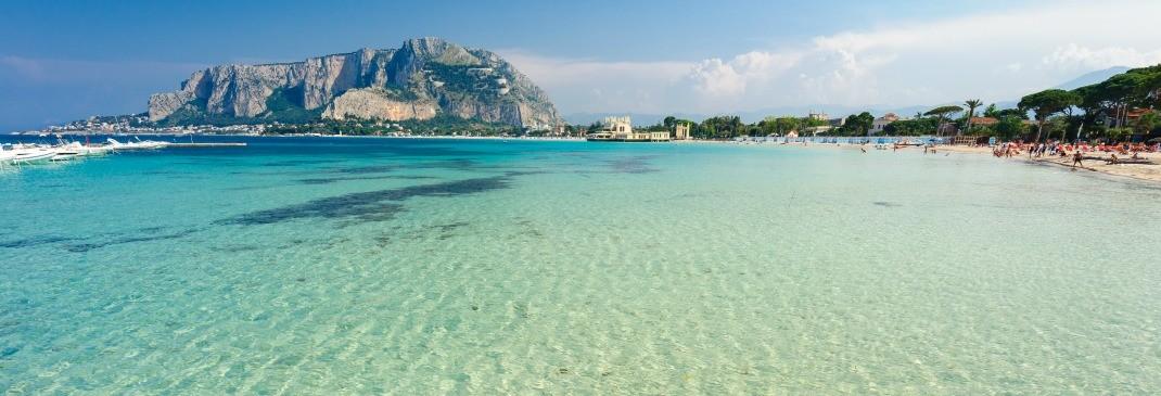Dove andare dall'aeroporto di Palermo