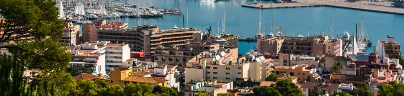 Car Hire Palma de Mallorca