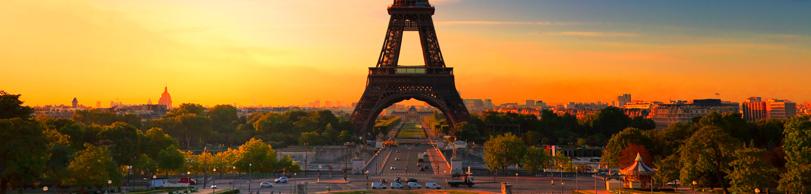 Car Hire Paris Charles de Gaulle Airport