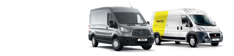 Van Hire Uxbridge