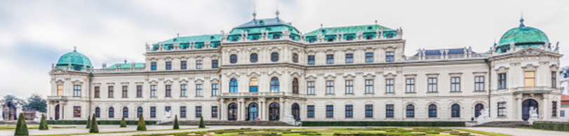 Car Hire Vienna
