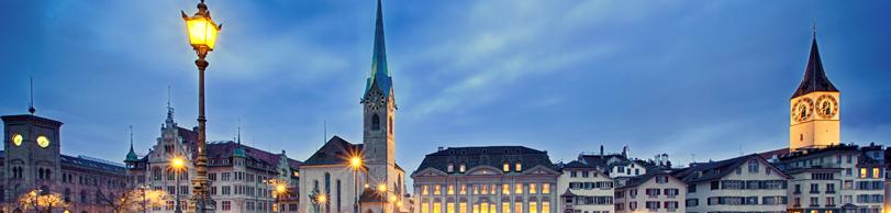 Car Hire Zurich