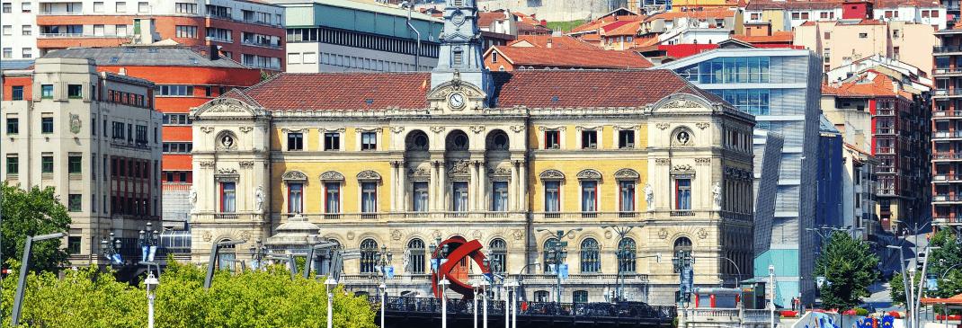 Una rápida guía del Aeropuero de Bilbao y más allá