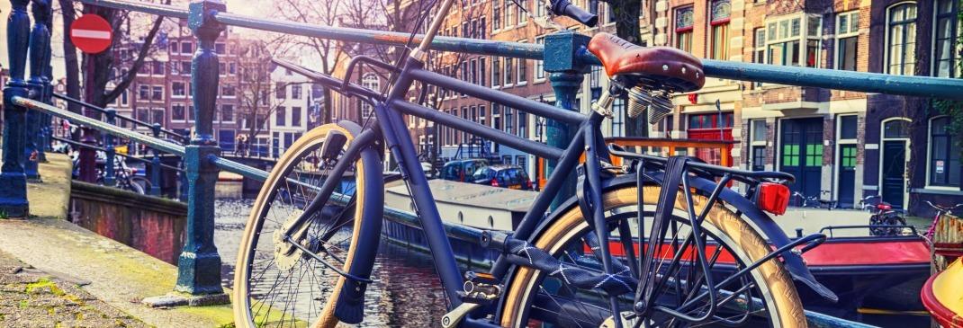 De hoogtepunten van Amsterdam