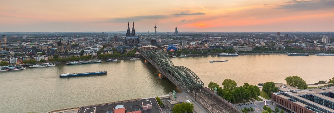 A quick guide to Cologne