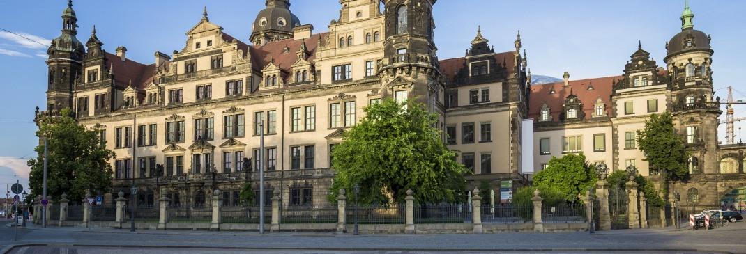 Autofahren in Dresden und Umgebung