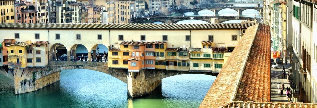 Conduire à Florence