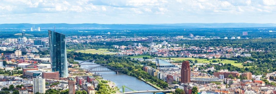Autofahren in Frankfurt und Umgebung