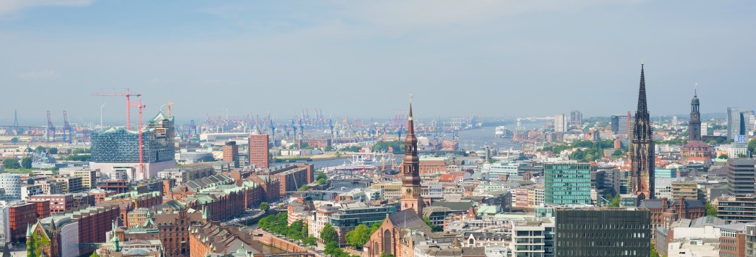 Ein kurzer Leitfaden für Hamburg