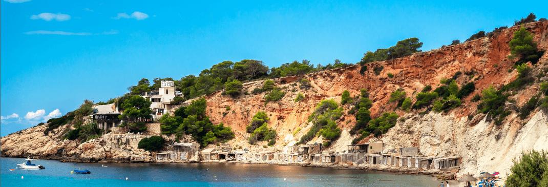 Una rápida guía del Aeropuerto de Ibiza y más allá