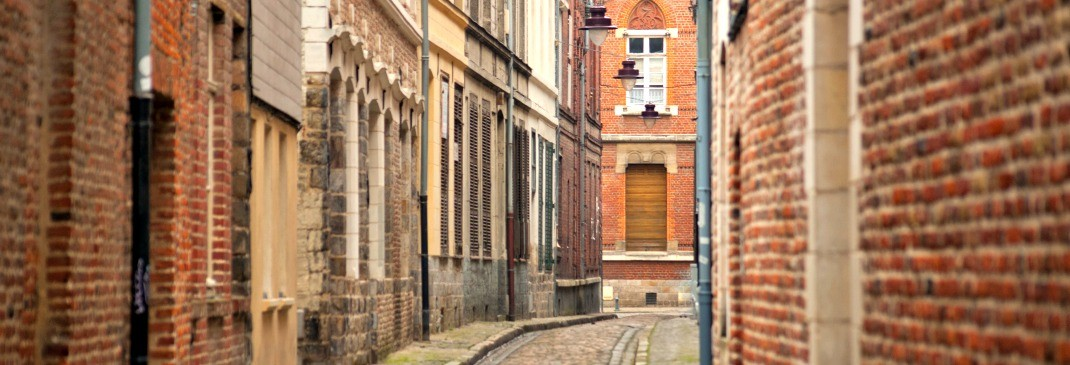 A quick guide to Lille