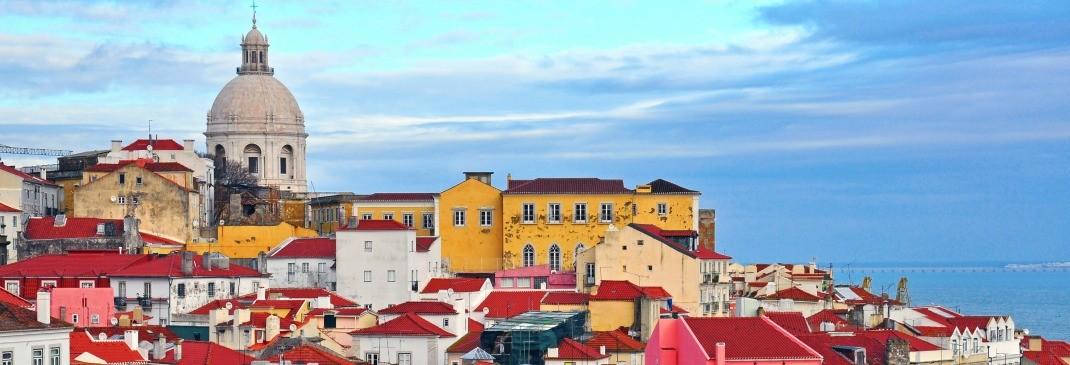 Conduire à Lisbonne
