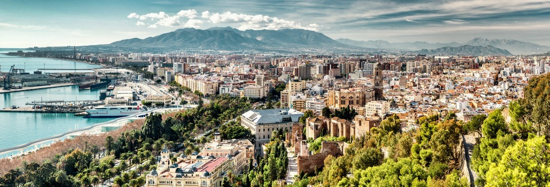 Car Hire In Malaga City