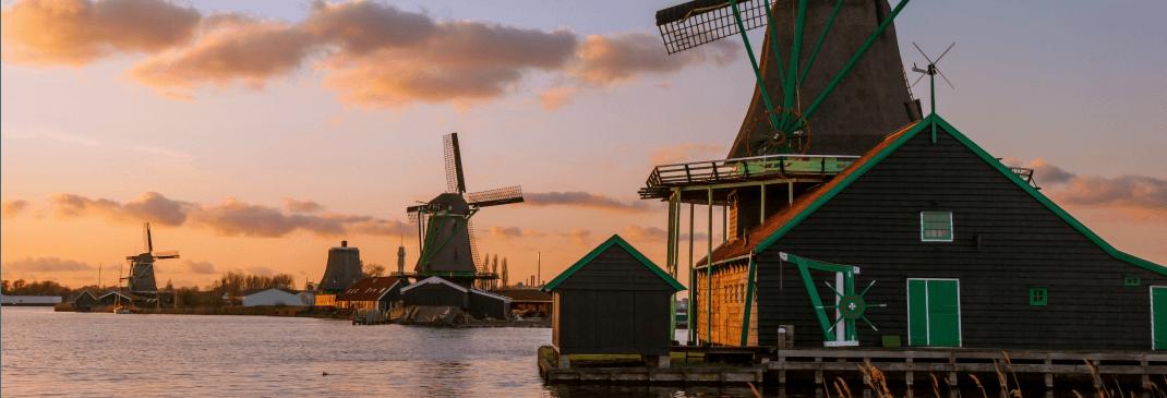 Verkeer in Nederland