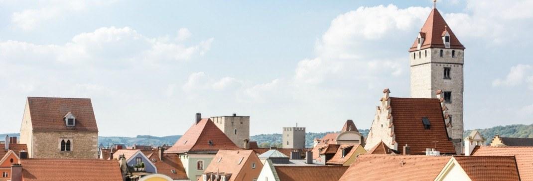 Autofahren in Regensburg und Umgebung