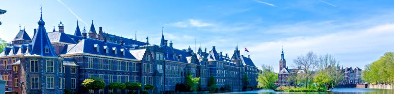 Car Rental The Hague