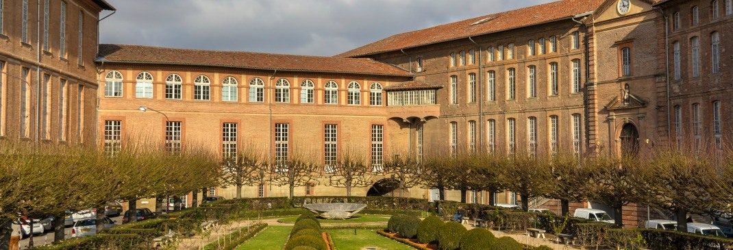 A quick guide to Toulouse